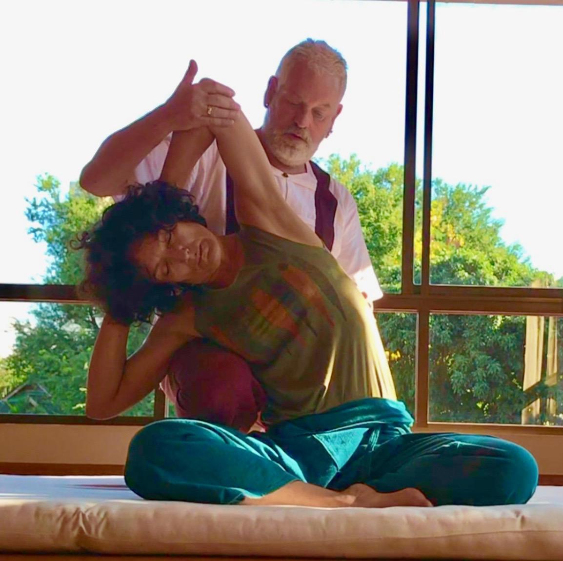 aree thai massage body and soul thai massage